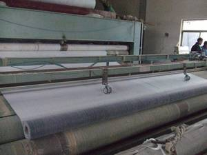 Wholesale geosynthetic: Geosynthetic Clay Liner(GCL)