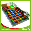 Wholesale kids park: Indoor Kids Customized France Trampoline Park
