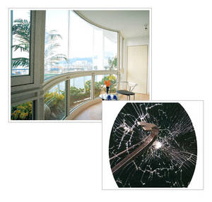 Wholesale windows: Security Window Films