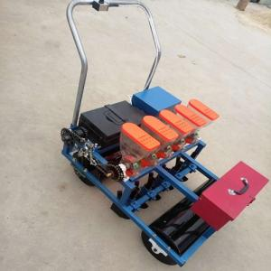 Wholesale seeder: Seed Planter Machine/ Hand Seeding Machine / Manusal Seeder Machine