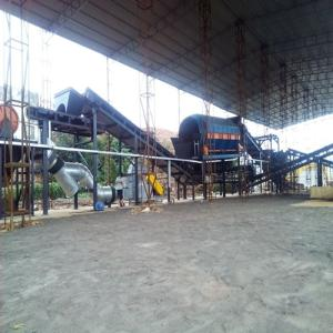 Wholesale garbage sorting equipment: Large Refuse Sorting Equipment
