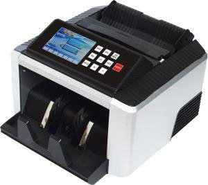 Wholesale Bill Counters: 2tft Value Counter,Double TFT Display Vaue Counting Machines,Newlest Value Counter