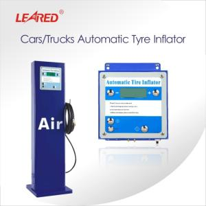 Wholesale truck tyre: High Performance Durable Cars/Trucks Automatic Tyre Inflator Manufacturer