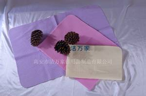 Wholesale pet drying shammy towel: PVA Vehicle Car Glazing Cleaning Washing Cloths Dusters Lintfree
