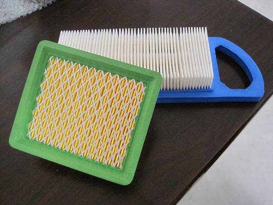 Sell  good automobile  air filter
