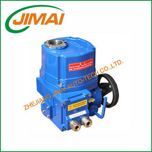 Wholesale handphone: China QT Explosion-Proof Rotary Valve Electric Actuator