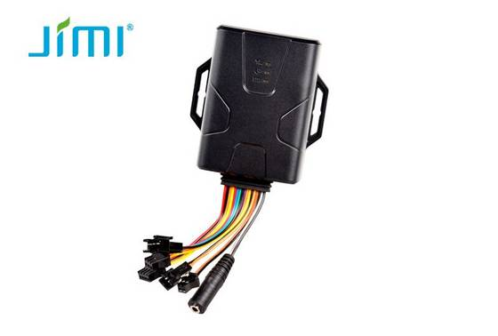 Sell GT800 Multifunctional Vehicle GPS Tracker