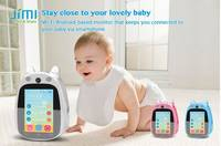Sell JH168 Lucky Cat Wireless Baby Monitor