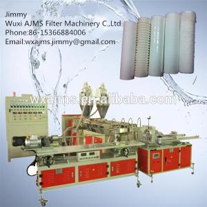 Wholesale oral tables: PP Melt Blown/Spun Filter Cartridge Machine