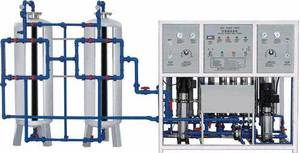 Wholesale purify equipment: RO Pure Water Purifying Equipment 1000L/H