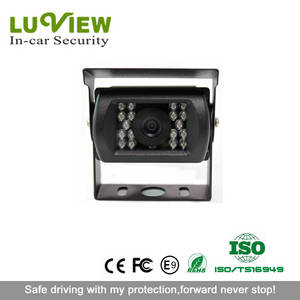 Wholesale small trailer: Rear View Camera for Heavy Duty Vehicles