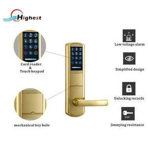 Wholesale digital door lock: Household and Office Digital Door Lock