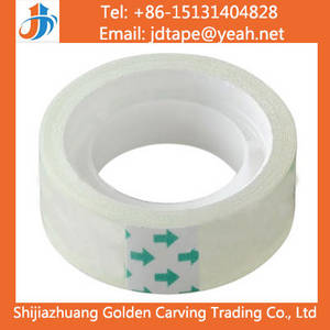 Wholesale emulsion: Acrylic Emulsion(Metalized) Tape