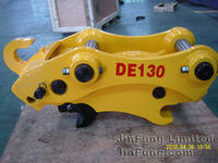 Sell Hydraulic Quick Hitch for Excavator