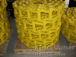 Wholesale excavator: Track for Excavator and Bulldozer