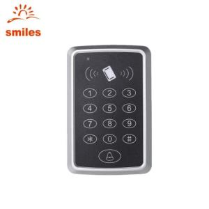 Wholesale security access control : 125KHZ Stand-alone RFID Door Access Control Security Device with RFID Card Reader