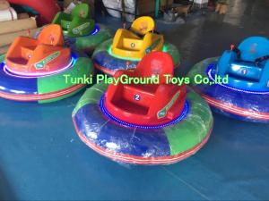 Wholesale bumper cars: Bumper Car Electric Car Kids UFO Battery Car