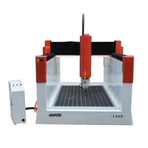 Wholesale carving machine: JONHV-1325 One Sindle CNC Carving Marble Granite Stone Machine
