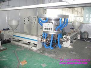 Wholesale pvc equipment: Casting /PVC Winding Film Production Line for Sale /Equipment Price