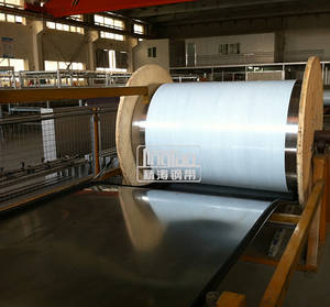 Wholesale conveyor belt: JT1250SA Custom-made Austenite Stainless Steel Belt for Cooling Conveyor System
