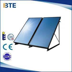 Wholesale Solar Collectors: Sun Power Flat Plate Solar Collector Made for Kenya