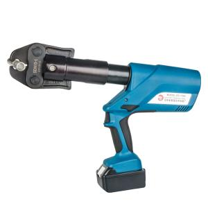 Wholesale battery tool: EZ-1550 Battery Powered Pipe Crimping Tool Plumbing Tool with OLED