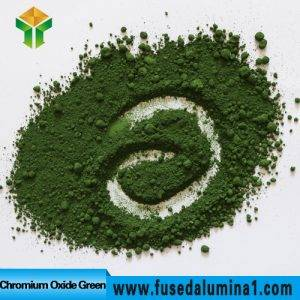 Wholesale chromium oxide: Chromium Oxide Green