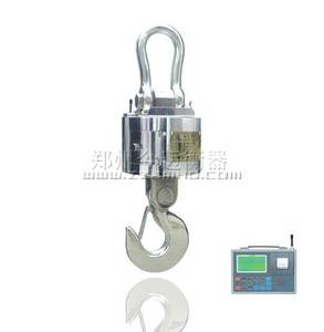 Wholesale 50t wireless hanging scale: Electronic Crane Scale/Hanging Scale