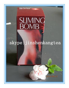 Wholesale slimming pills: Weight loose pills Sliming Bomb Capsule Slimming product