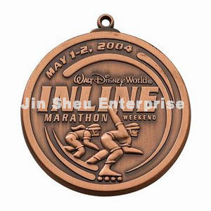 Wholesale medallion: Medals or Medallions