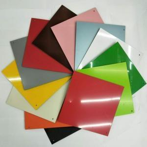 Wholesale solid density meter: PE Aluminum Composite Panel