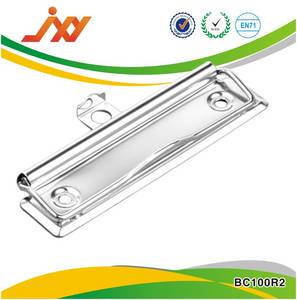 Wholesale office supplies: Office Supply Metal Clipboard Clip