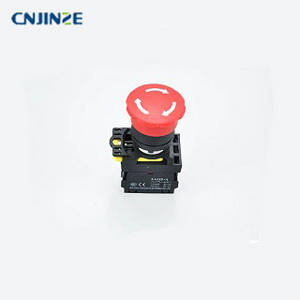 Wholesale Push Button Switches: Emergency Stop Switch