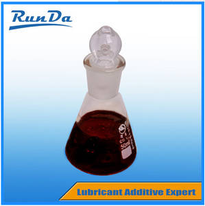 Wholesale lubricant additives: RD3161L Multifunctional Engine Oil Additive for CI-4/SL Lubricants