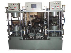 Wholesale curing machine: All Kinds of Rubber Bladder Curing Machine Meet Customer's Requirement