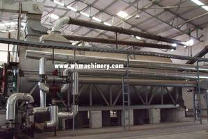 Wholesale Wood Based Panels Machinery: Rotor Dryer / Chipboard Dryer / Sawdust Dryer / Fibre Dryer