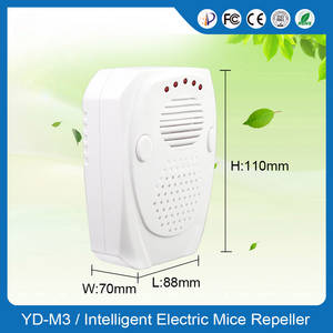 Wholesale Pest Control: Advance Plug in Mice Repeller Insect Killer