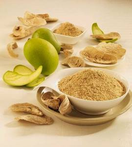 Wholesale green mango: Amchoor Dried Green Mango Powder
