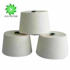Wholesale yarns: CVC 55/45 50/50 Yarn Count 40s 45s 50s Polyster Cotton Yarn