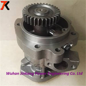 Wholesale oil pump: Cummins Diesel Engine NT855 N14 Lubricating Oil Pump 3803698