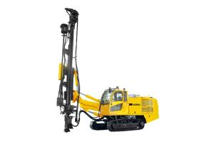Wholesale track mounted drill rig: JK830 All-In-One DTH Automatic Drilling Rig