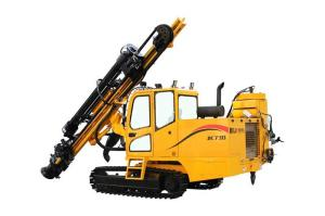 Wholesale Other Construction Machinery: JK730 Automatic Crawler Mounted DTH Drilling Rig