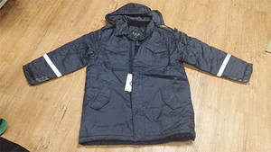 Wholesale quilt: Men's Quilted, Men's Parka, Uniform Jkt, Reflective Parka [4134]