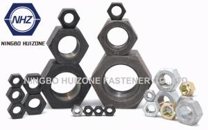 Wholesale heavy hex nuts: Heavy Hex Nut A194 A563