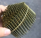 Sell coil nails