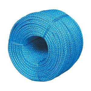Wholesale multifilament nets: 3-strand Polypropylene Rope  3-strand PP Rope Polysteel Rope
