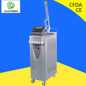 Wholesale fractional laser beauty: CO2 Fractional Pulse Laser Hot Beauty Equipment