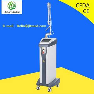 Wholesale Other Surgical Instruments: 2017 New Arrive BL Skin Rejuvenation CO2 Fractional Laser Equipment Manufactured in China