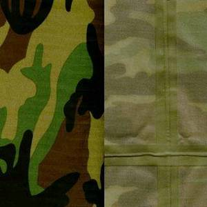 Wholesale ptfe fabric tape: Military Breathable W/P Fabric