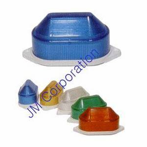 Wholesale Other Outdoor Lighting: Strobe Light (Square Type)